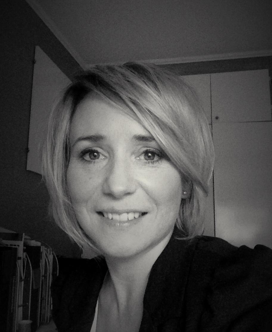 Marie Erixon profilbild